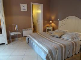 Hotel photo: Les Cigales