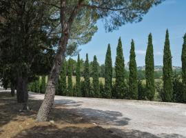 Hotel photo: Villa Manciano 13