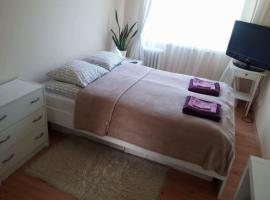 Hotel photo: Apartament Nykiel