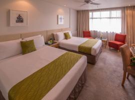 Hotel Foto: Sudima Hotel Lake Rotorua
