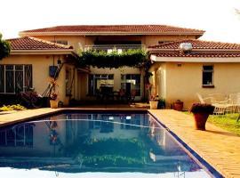 Hotel photo: Simba Harare Lodge
