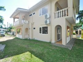 Hotel photo: GT Self Catering Apartments
