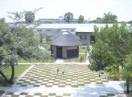 Hotel photo: Etuna Guesthouse Court
