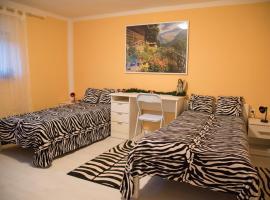 Hotel photo: Apartman Flamingo