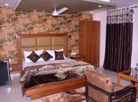 Hotel near Dhangarhi