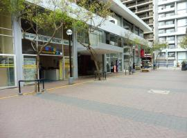 Hotel photo: Lima Miraflores 1Bed Central City
