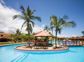Zdjęcie hotelu: Hotel Praia