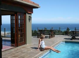 Hotel Photo: Garden Route Ilita Lodge