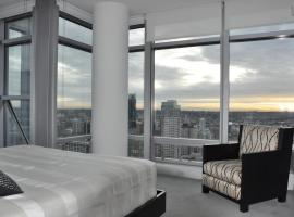 Hotel photo: Luxurious Living at the Shangri-la with Unforgettable Views