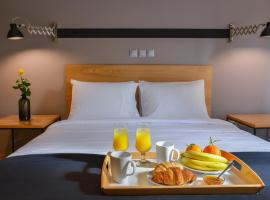Hotel Foto: Phaedra Apartment