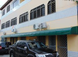 Hotel photo: Apartamentos - Itapuã Residence