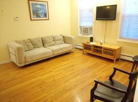 Hotel photo: Wood Floors, Jacuzzi, NYC Views