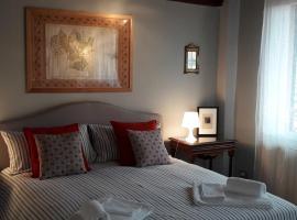 Hotel photo: Altana Sul Tetto