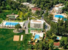 Hotel photo: Club Sidelya Hotel