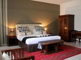 Hotel photo: Cajori Hotel