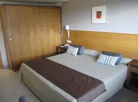 Hotel Foto: Ohtels Campo De Gibraltar