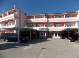 Hotel Photo: Hotel Zagi