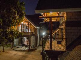 Hotel photo: Runda Lofts