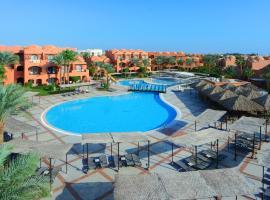 Hotel photo: Jaz Makadi Oasis Club