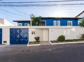 Hotel Photo: Casa de Praia Itapuã II