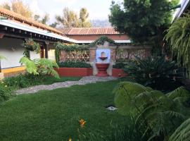 Hotel photo: Antigua Guatemala Villas