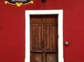 Hotel photo: Casa Chikita