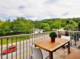 Fotos de Hotel: Les Residences du Parc Mont Royal