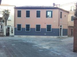 Hotel Photo: Appartamento la Garzetta