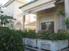 Zdjęcie hotelu: Casa Palmeral Pool & Padel