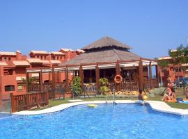 Hotel photo: Albayt Resort & Spa