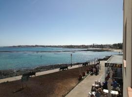 Hotel photo: Playa Corralejo Carm