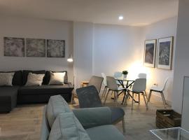 Хотел снимка: Apartamento Torreblanca