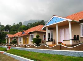 Hotel photo: Holiday Heaven Munnar