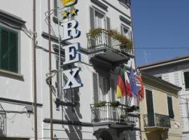 Hotel photo: Hotel Rex