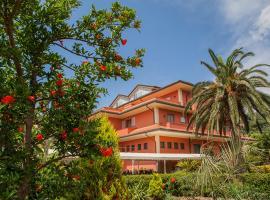 Hotelfotos: Hotel Le Rotonde