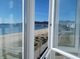 Hotel photo: Hotel Playa