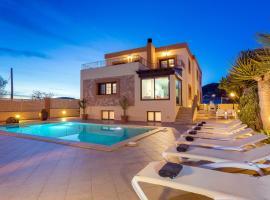 Hotel photo: Villa Campo Sol