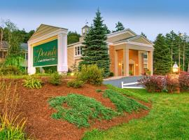 Hotel photo: The Pointe at Castle Hill Resort & Spa