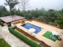 Hotel photo: Pai Happy Village