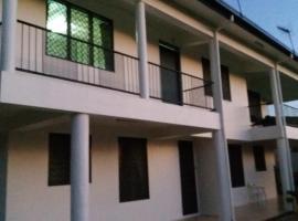 Ξενοδοχείο φωτογραφία: Nadi Concave Road Apartment