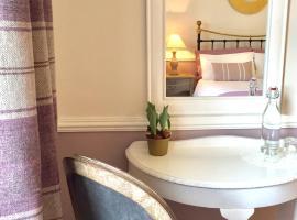 Hotel near Galway