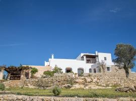 Hotel photo: Hotel Rural Can Pujolet Ibiza