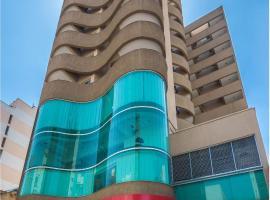 A picture of the hotel: Logic Hotel Duque de Caxias