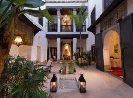 Hotel photo: Riad Ennafoura