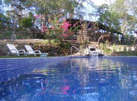 Ξενοδοχείο φωτογραφία: Establo San Rafael Horseback B&B
