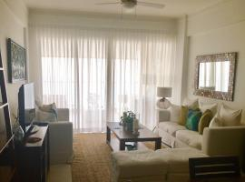 Hotel photo: Apartamento Hemingway Juan Dolio