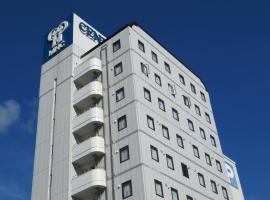 A picture of the hotel: Center Hotel Mihara