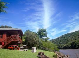 Hotel photo: Areena Riverside Resort & Private Game Reserve