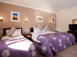 Hotel photo: Hampshire Hotel Saint Helier Jersey