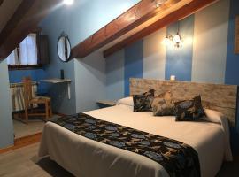 Hotel photo: Posada de Cabrojo